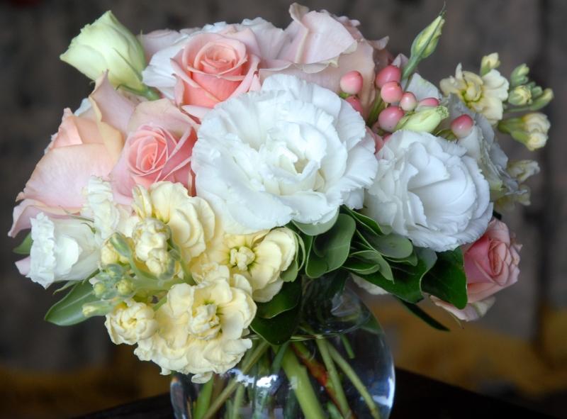 Tiger lily florist sarasotas most intriguing flower design arrangements mightylinksfo