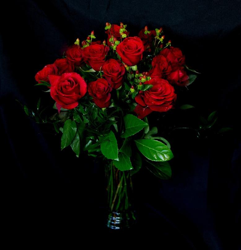 TL Roses xx